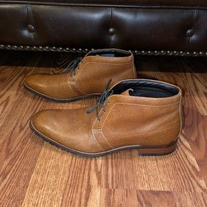Cole Haan Winslow Nike Air Chukka Boots